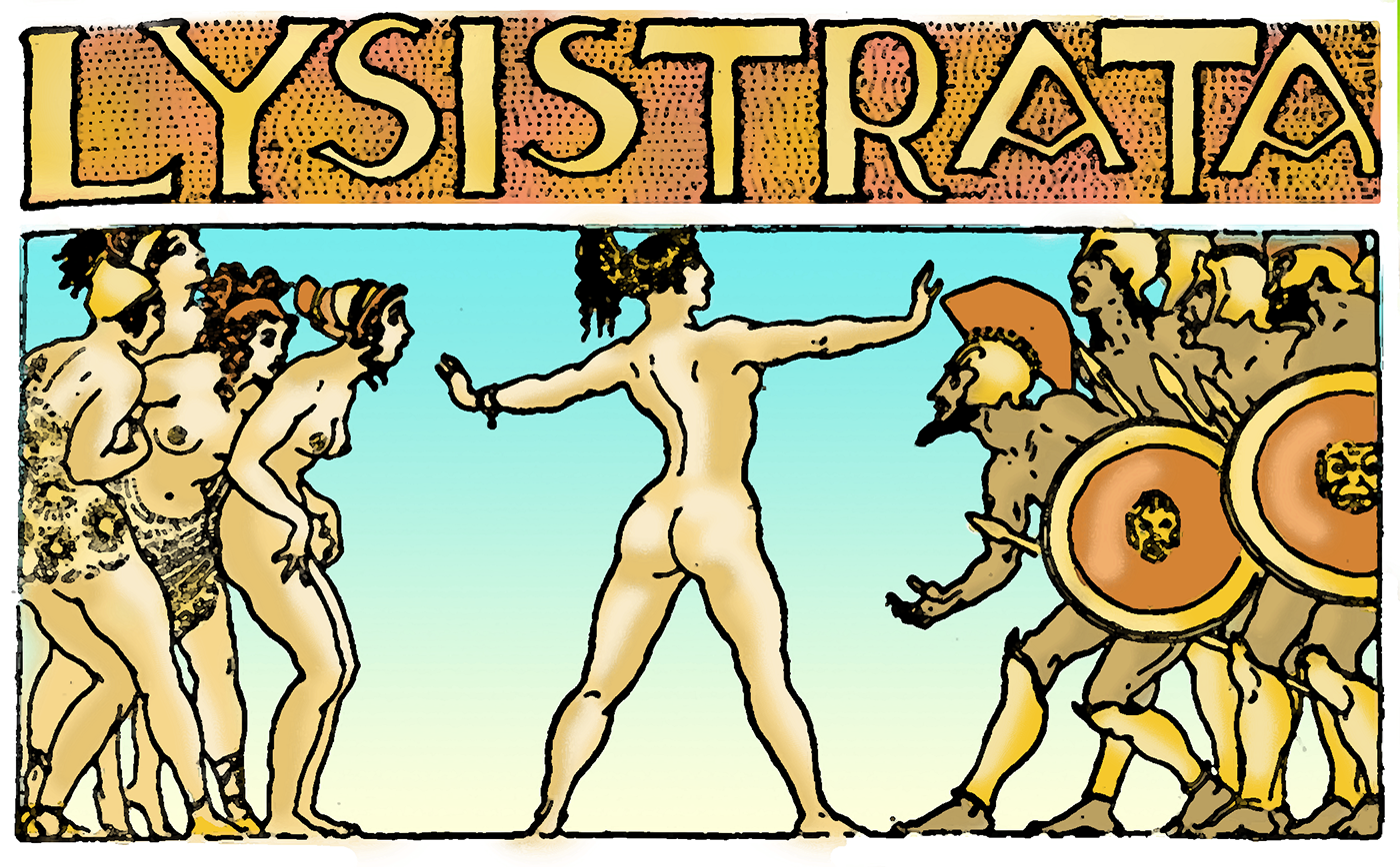 lysistrata Does Spike Lees Chi Raq Do the Right Thing?