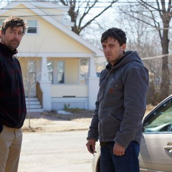 Manchester by the Sea (Amazon)