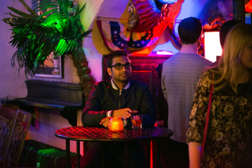 master of none aziz ansari Comedian of the Year: Aziz Ansari