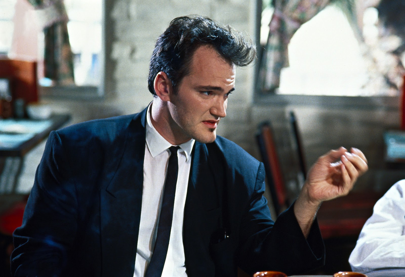 quentin tarantino Ranking: Every Quentin Tarantino Movie from Worst to Best