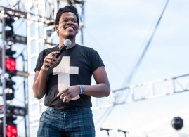 Shamir // Photo by David Brendan Hall