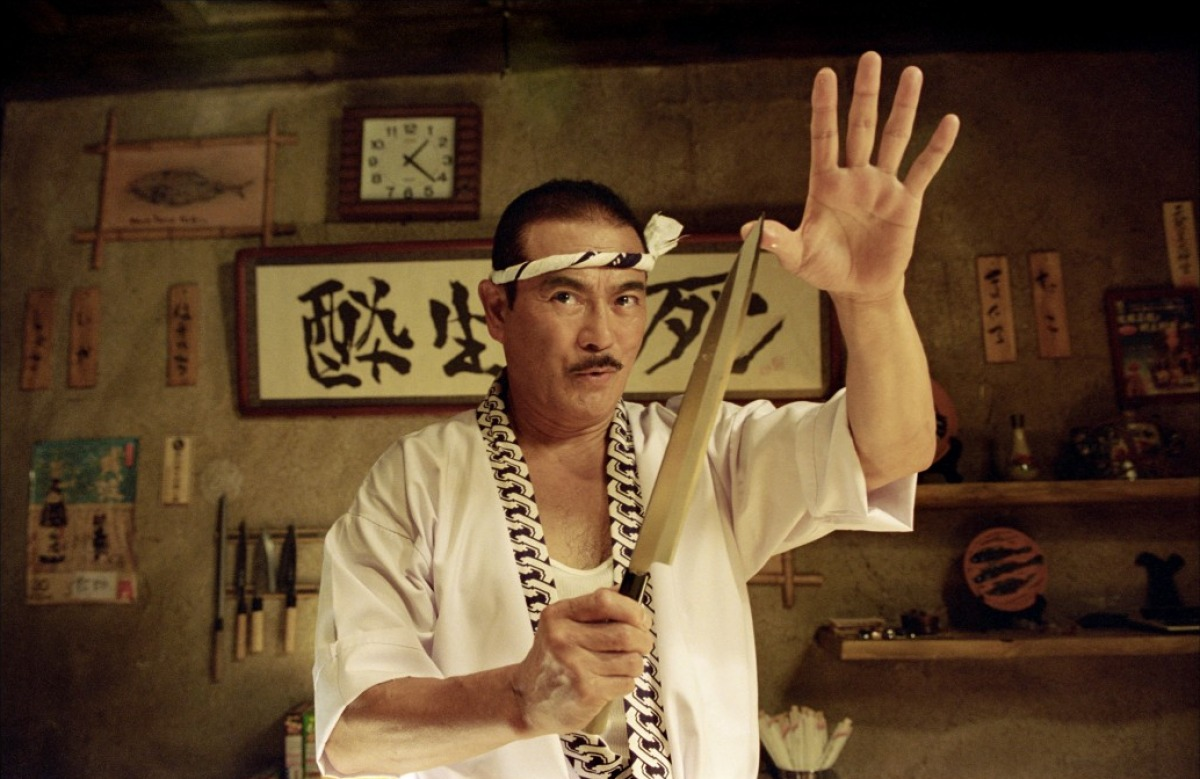 sonny chiba Ranking: Every Quentin Tarantino Movie from Worst to Best