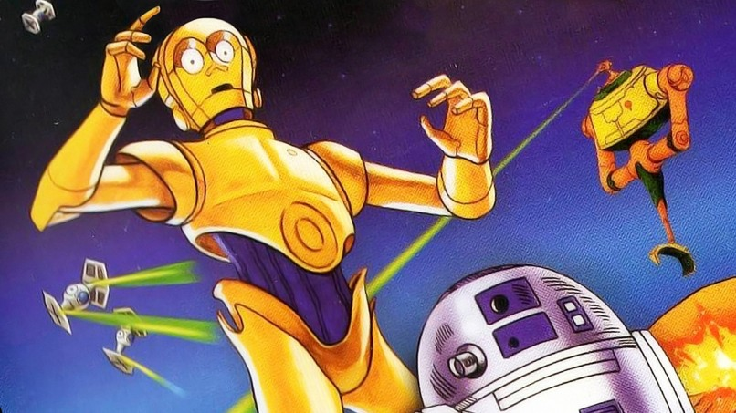 star wars droids 1280jpg 8bb4f9 1280w Ranking: Every Star Wars Movie and Series from Worst to Best