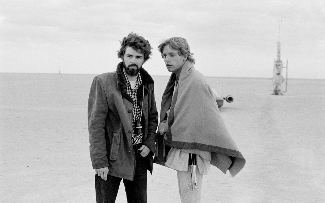 star wars george lucas How Star Wars Almost Didnt Happen
