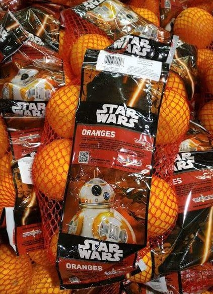 star wars oranges Ranking: Every Star Wars Movie and Series from Worst to Best