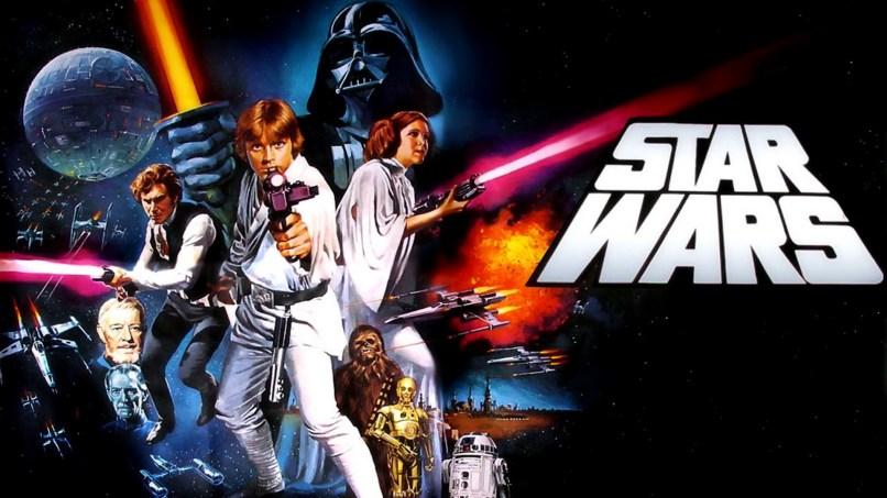 starwarsbanner Ranking: Every Star Wars Movie and Series from Worst to Best