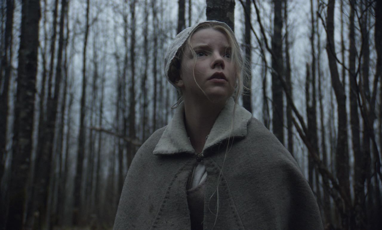 thewitch Secrets, Spoilers, and Hype: Should More Films Surprise Us?