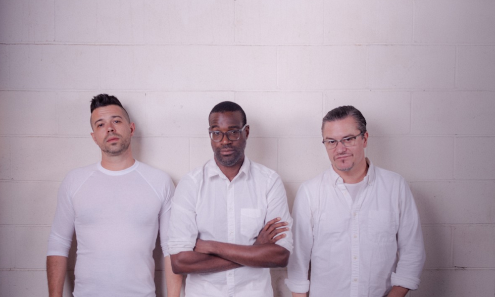 nevermen mike patton tunde doseone Nevermen: The Leaderless Supergroup