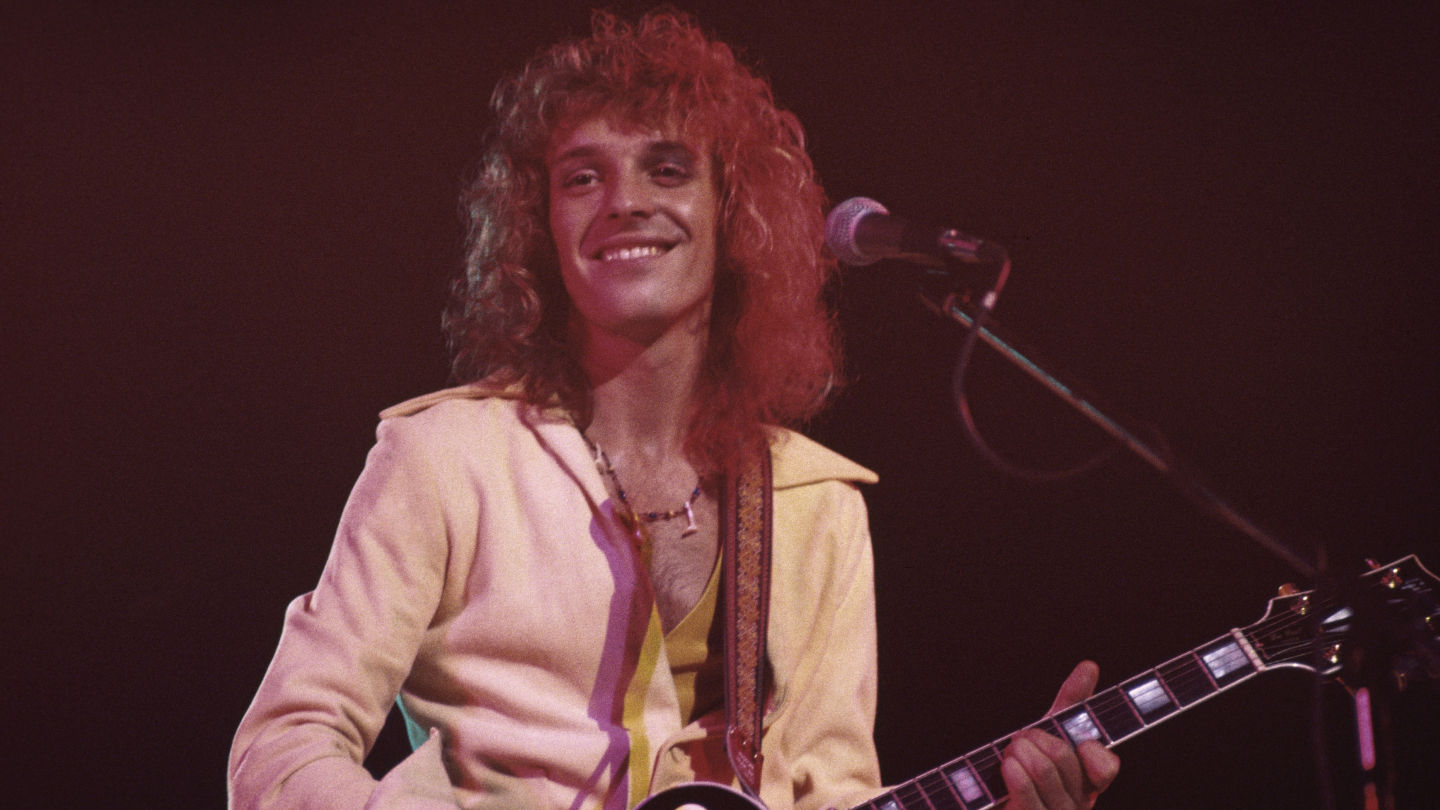 Frampton Comes Alive! Is Alive and Well 40 Years Later