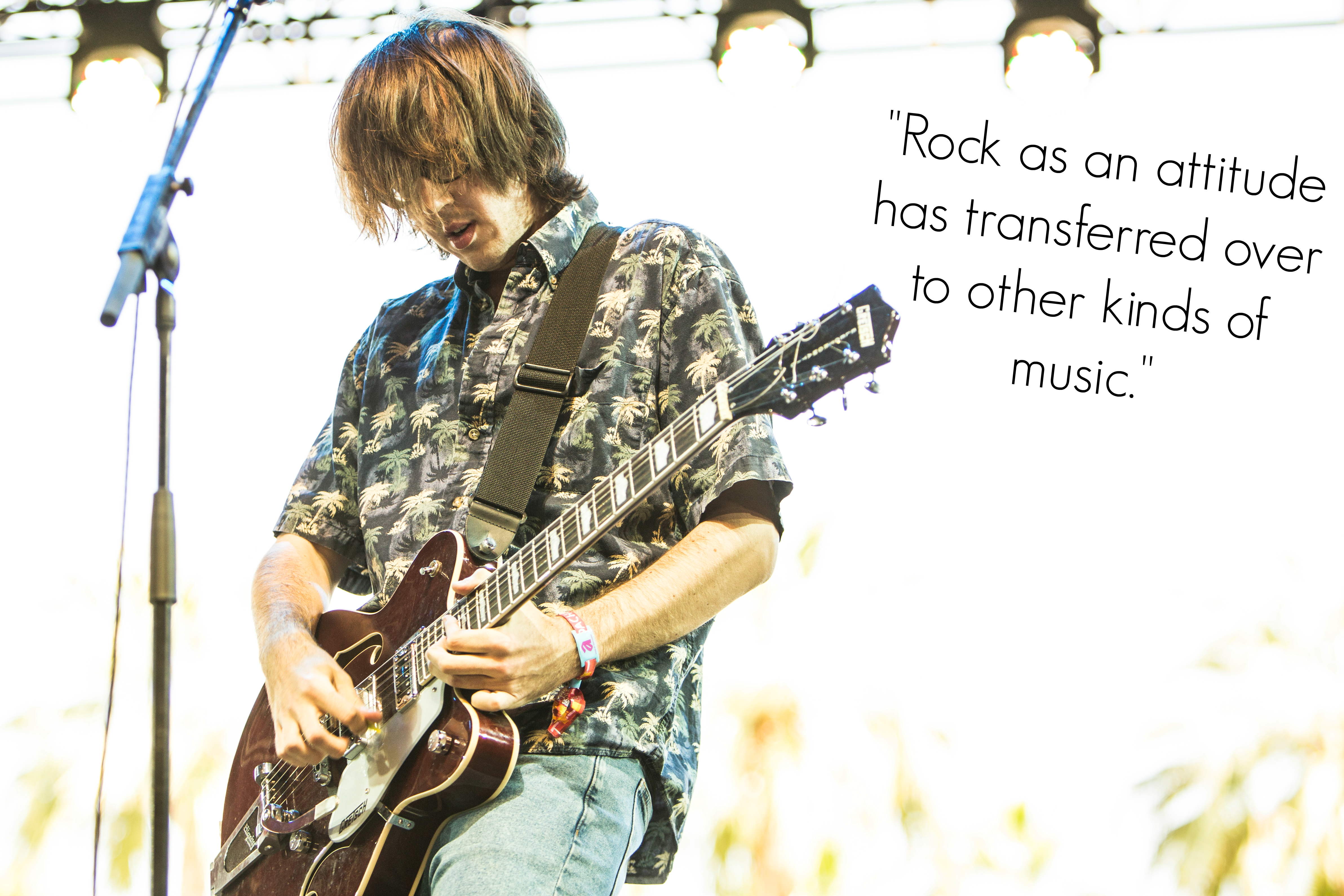 quote 2 Losing My Religion: The Demise of Rock and Roll