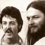 Beatles Pink Floyd