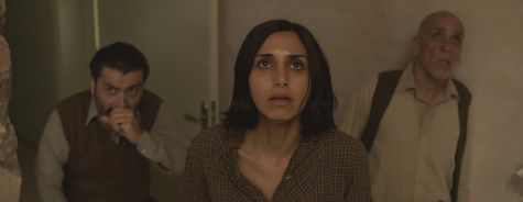 Under the Shadow (XYZ Films)