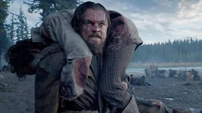 The Revenant (20th Century Fox)