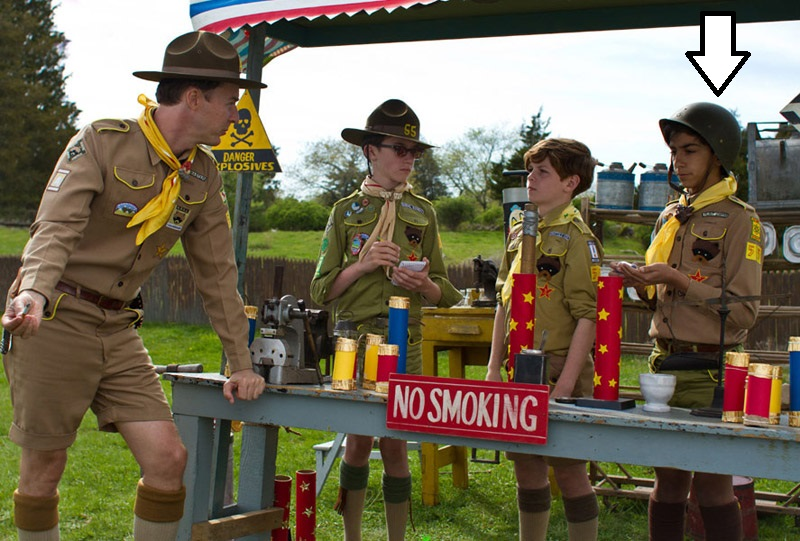 1471 Ranking: Every Wes Anderson Character From Worst to Best