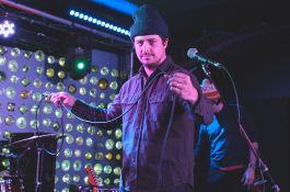 Matthew Logan Vasquez // Photo by Ben Kaye