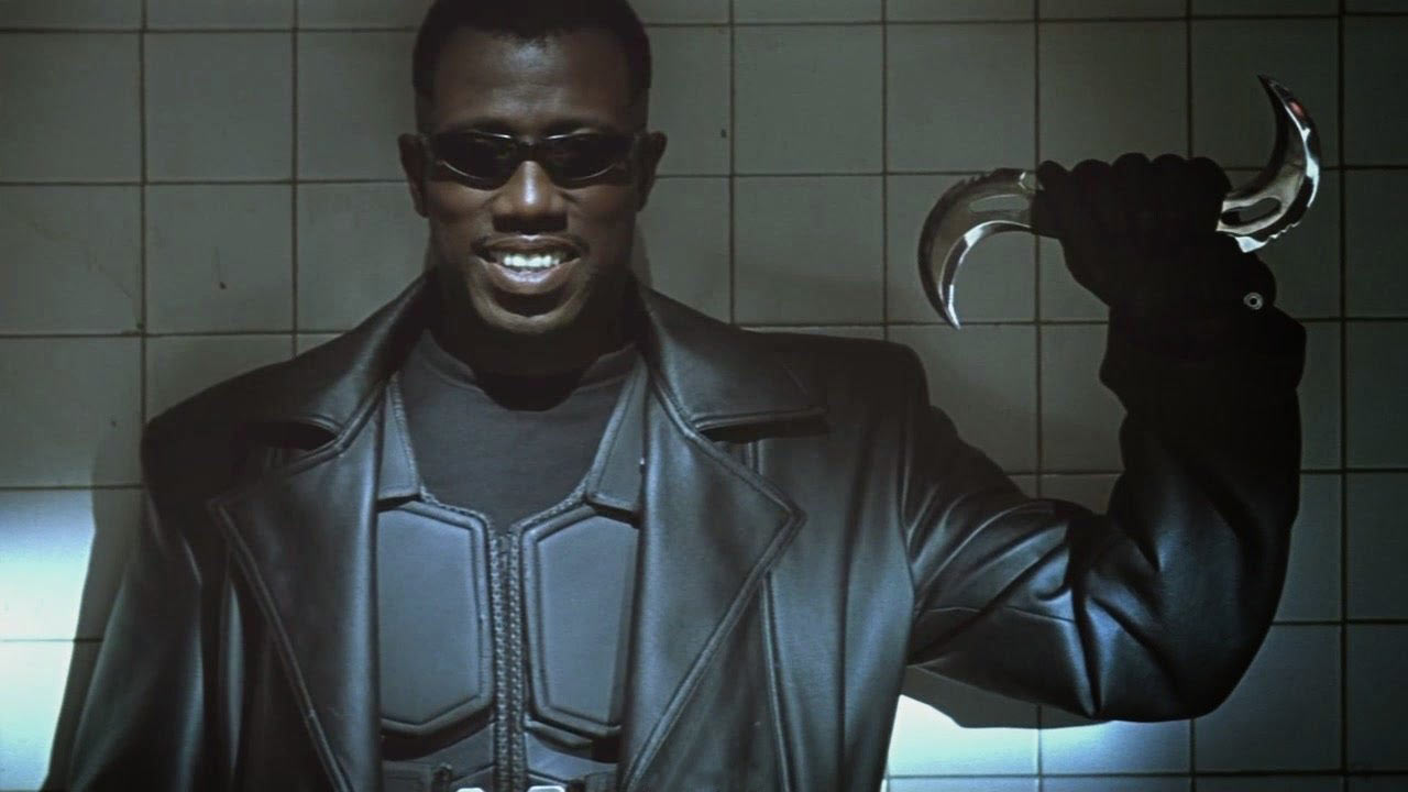 blade R We Ready? How Deadpools Success Could Change Superhero Films
