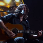 Dave Grohl Blackbird