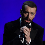 Oscars Sam Smith