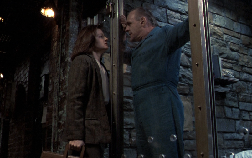 silence of the lambs e1507585356301 The 100 Scariest Movies of All Time