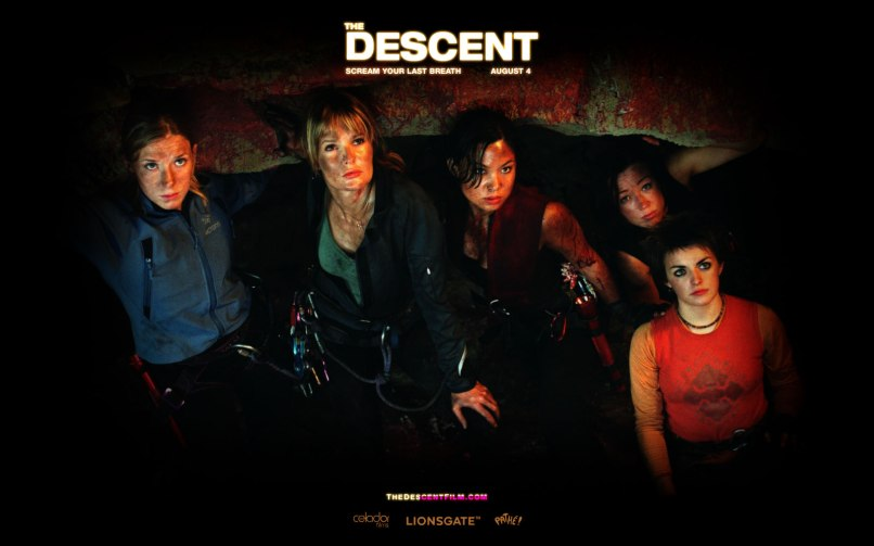 the descent The 27 Best Film Ensembles: From Boogie Nights to Spring Breakers