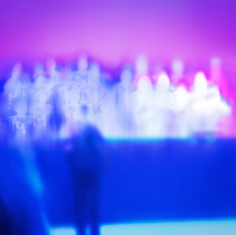 tim hecker love streams album 4ad Tim Hecker shares chilling new song Castrati Stack    listen