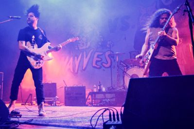 Wavves // Photo by Amanda Koellner