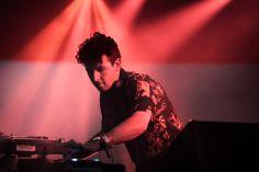 Jamie xx // Photo by Philip Cosores