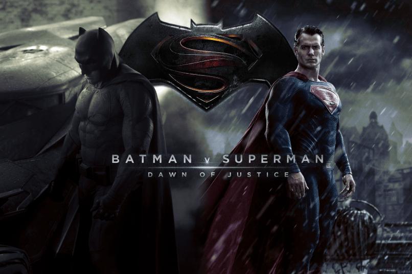batman vs superman Batman v Superman: Through the Ages