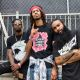 ben kaye sxsw cosign flatbush zombies 10 Flatbush Zombies Erick the Architect Drops New Skinny Ramen Freestyle: Stream