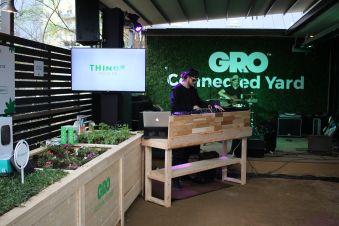 Get Gro // Photo by Heather Kaplan