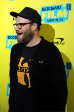 Seth Rogen // Photo by Heather Kaplan