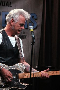 Dale Watson // Photo by Heather Kaplan