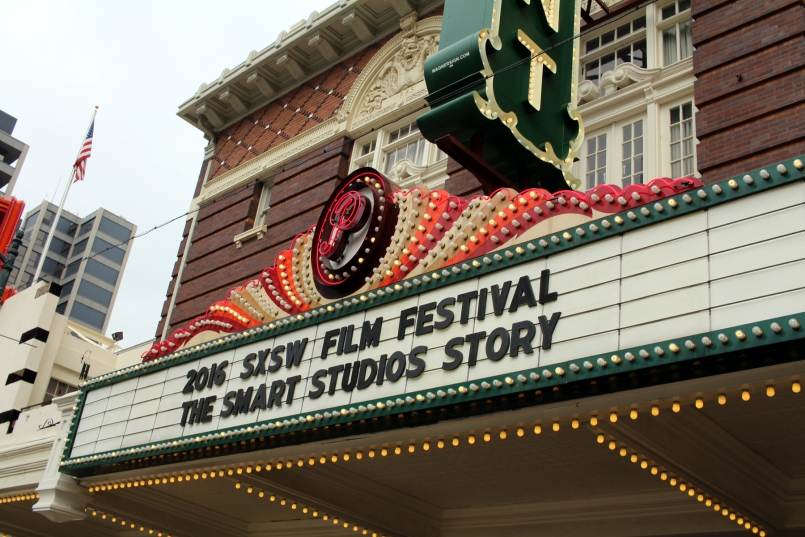 cos kaplan sxsw 3 16 16 smartstudios SXSW Film Review: The Smart Studios Story