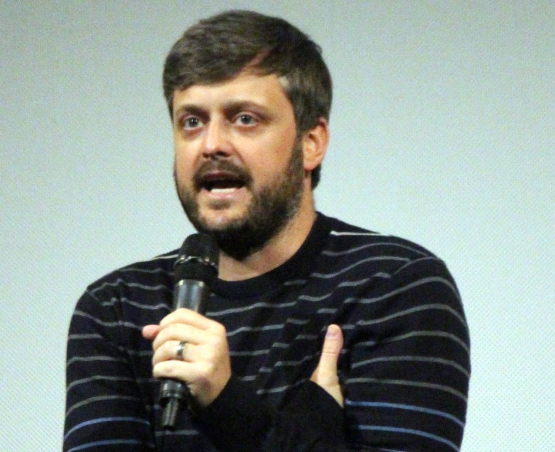 cos kaplan sxsw 3 17 16 comedy nate bargatze 1 e1458759392503 The Funniest Stuff We Saw at SXSW 2016