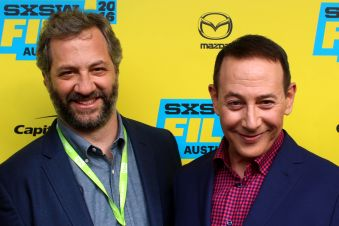 cos kaplan sxsw 3 17 16 peewee apatow reubens 1 SXSW Film Review: Pee wees Big Holiday