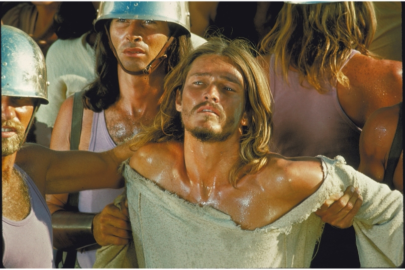 jesus christ superstar 10 Top 10 Jesus Christs in Film History