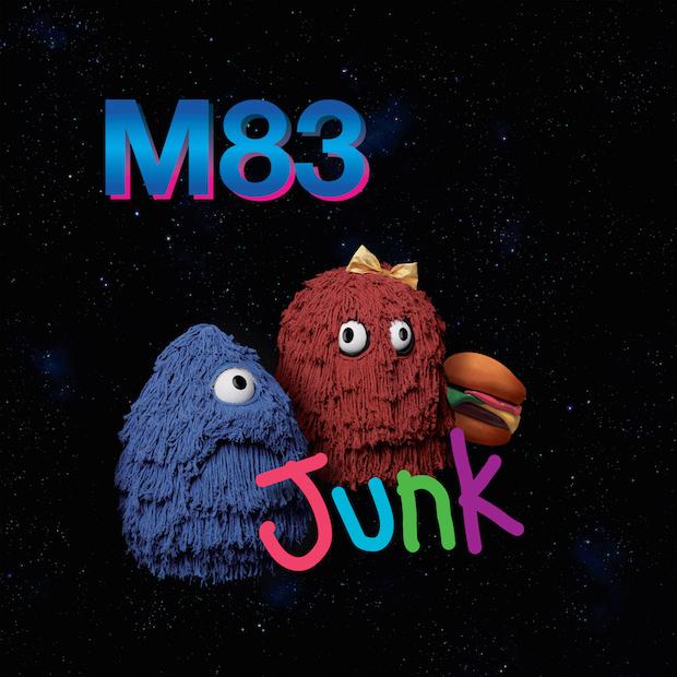 junk artwork