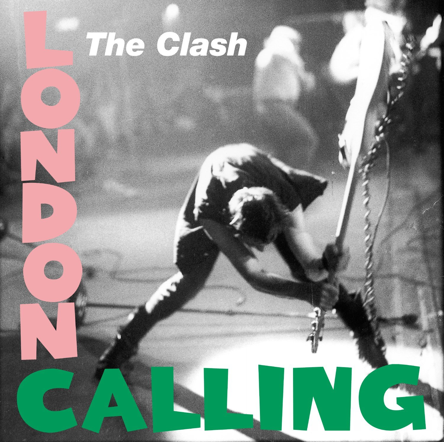 london calling Ranking: Every Album by The Clash from Worst to Best