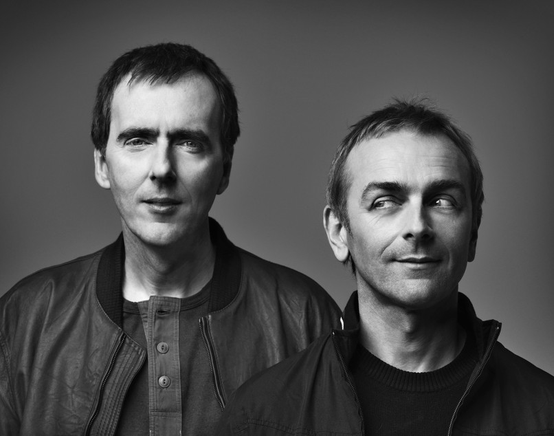 underworld b w The Greatest American Music Venues (According to Musicians)