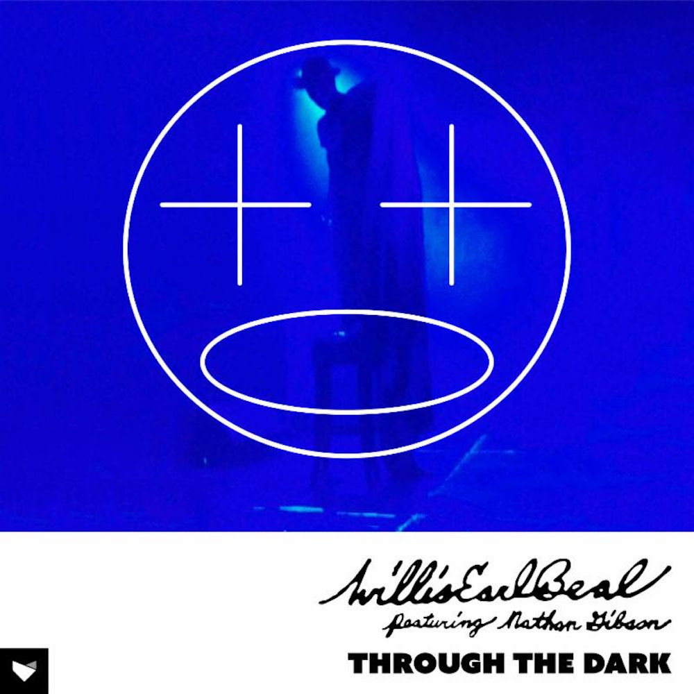 willis earl beal through the dark Willis Earl Beal announces new EP, Through the Dark, shares soulful title track    listen