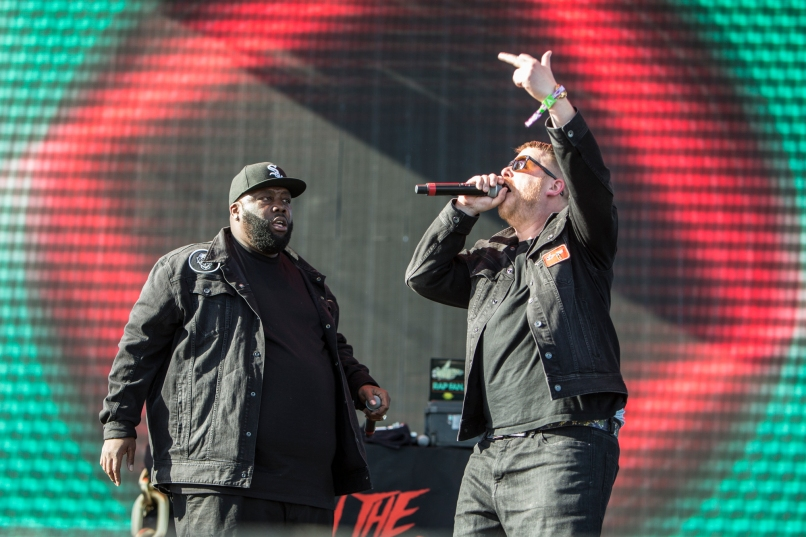 Run the Jewels Coachella