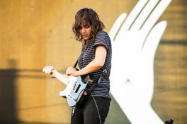 Courtney Barnett // Photo by Philip Cosores