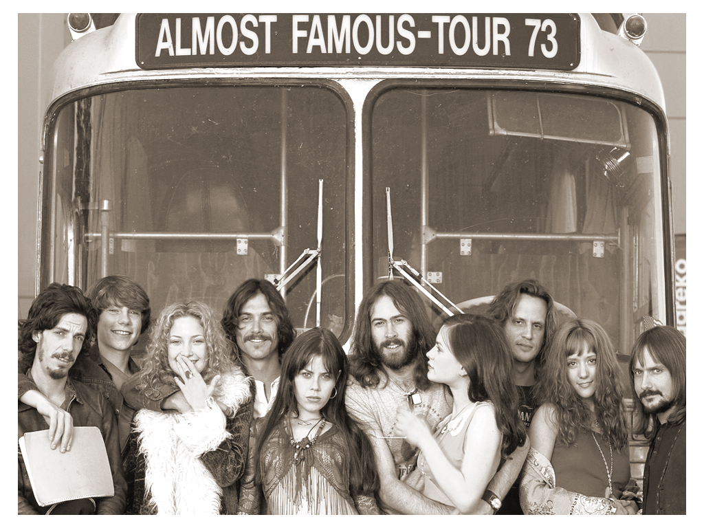 almost famous stillwater HBOs Vinyl Never Found Its Groove, But Deserved Another Spin