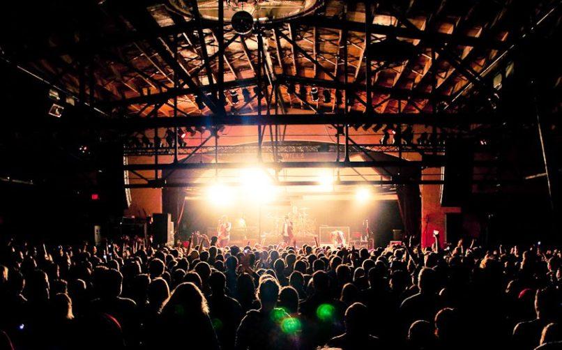 Cain's Ballroom Tulsa, Oklahoma