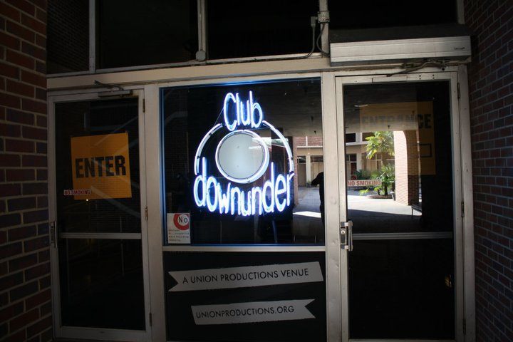 Club Downunder Tallahassee, Florida