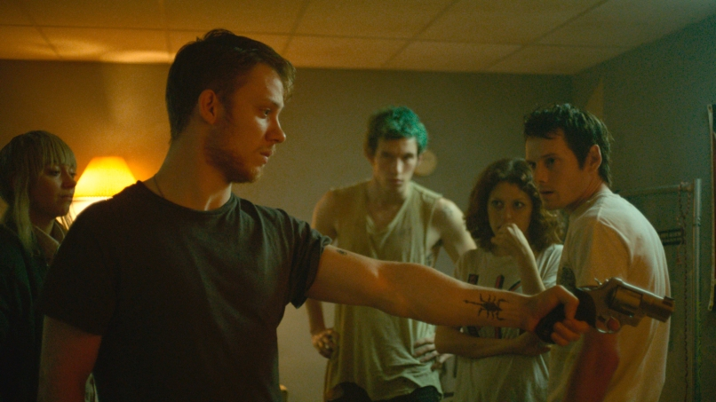 green room movie image 2 The Air Shafts Are Not Going to Help You: A Conversation with Green Rooms Jeremy Saulnier
