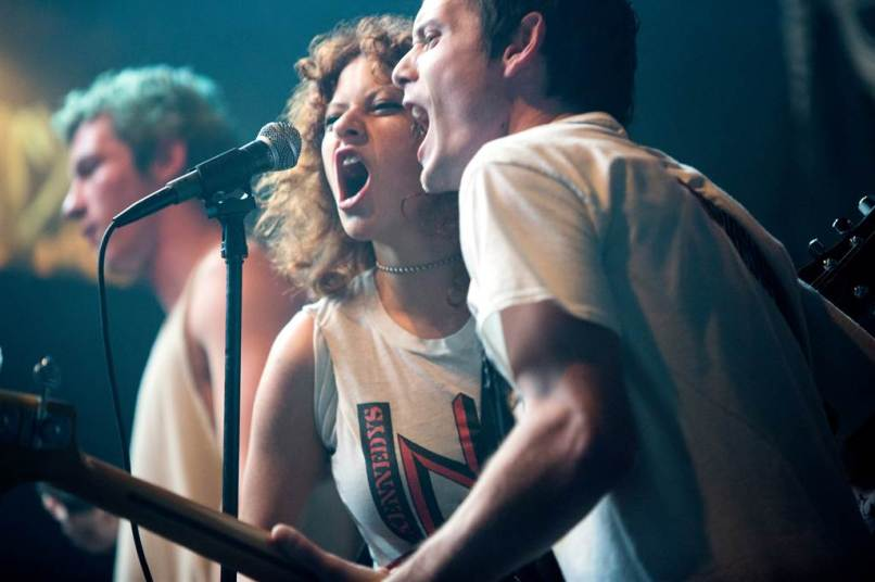 green room 10 Fake Movie Bands We Want to Tour