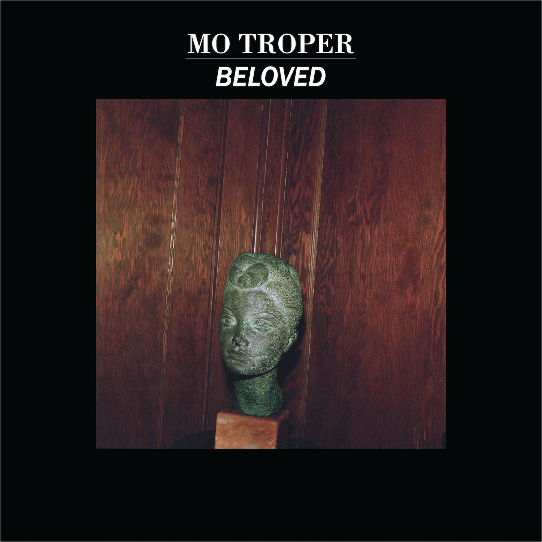 Mo Troper Beloved Artwork