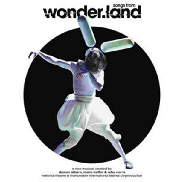 Wonderland score
