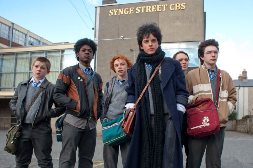 sing street john carney pic1 10 Fake Movie Bands We Want to Tour